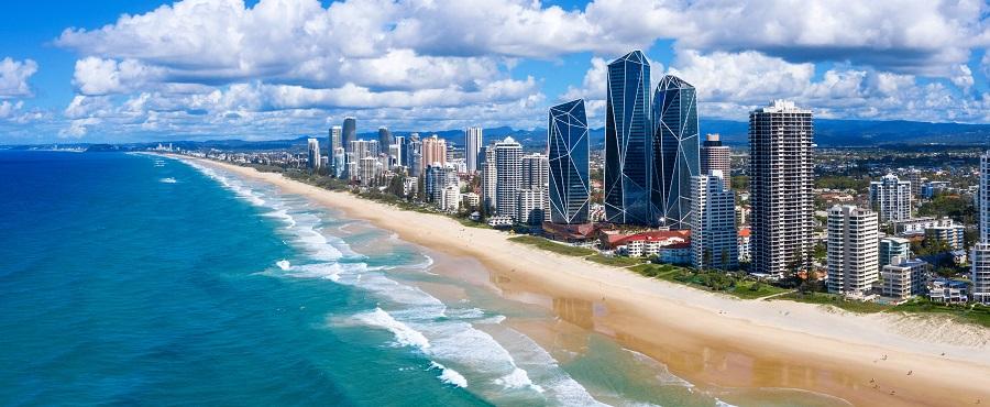 Доставка грузов из Австралии и Океании
