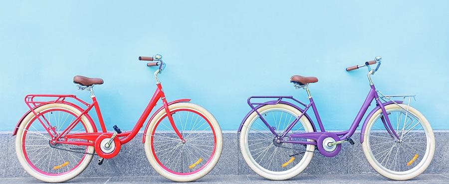 Обязательная маркировка велосипедов