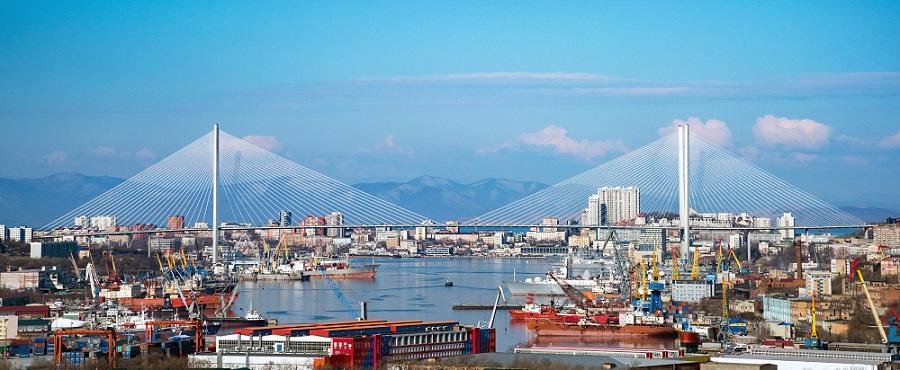 Уполномоченный экономический оператор во Владивостоке