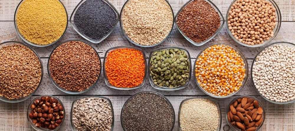 Таможенное оформление зерна