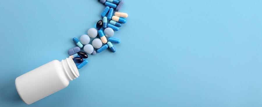 Обязательная маркировка лекарственных препаратов