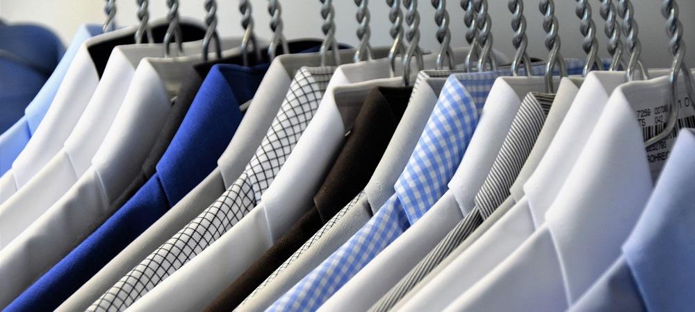 Таможенная очистка одежды