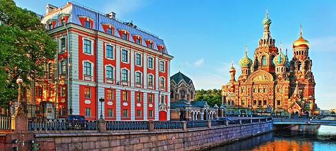 Таможенный представитель в Санкт-Петербурге