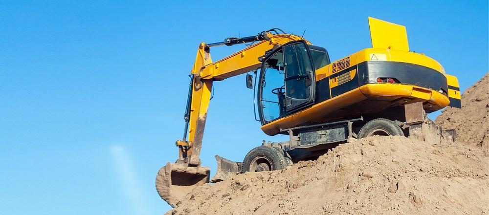 Таможенное оформление строительной техники