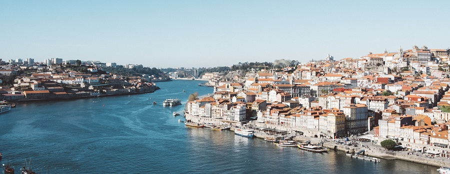 Таможенное оформление Португалия