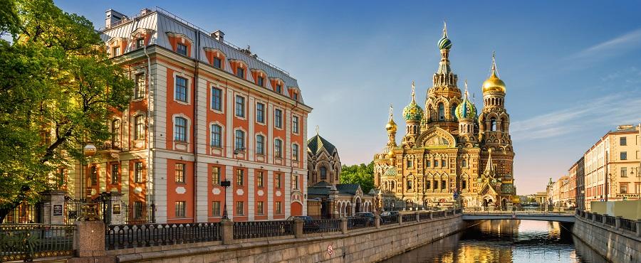 Уполномоченный экономический оператор в Санкт-Петербурге