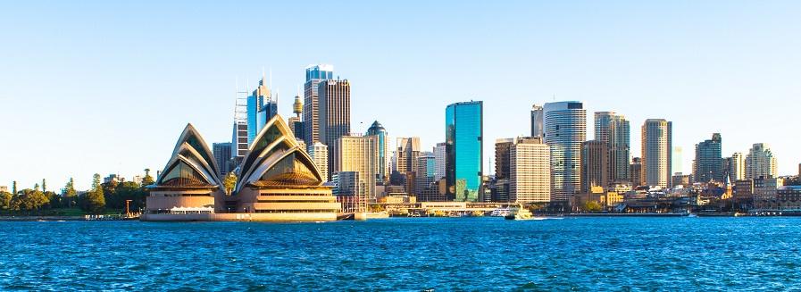 Таможенное оформление Австралия