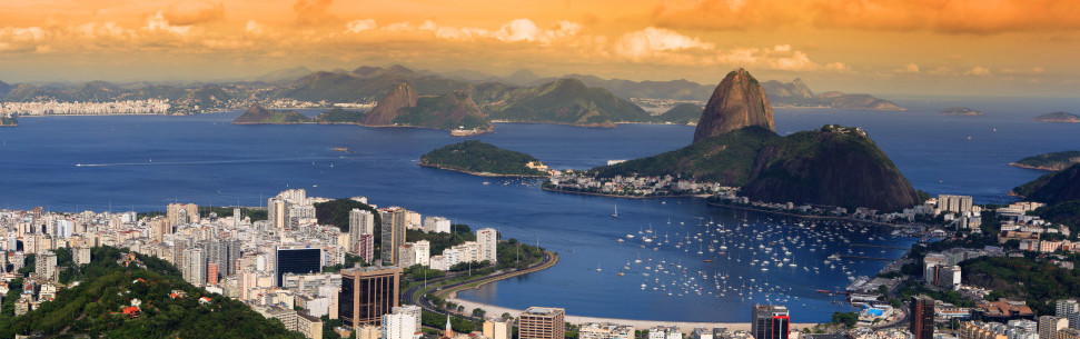 Грузоперевозки из Южной Америки