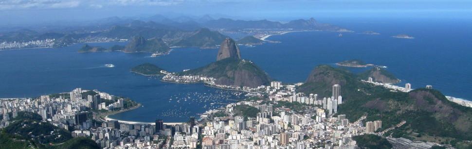 Доставка грузов из Бразилии. OnlogSystem