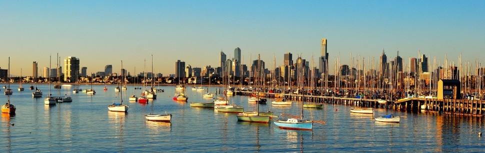 Доставка грузов из Австралии.OnlogSystem