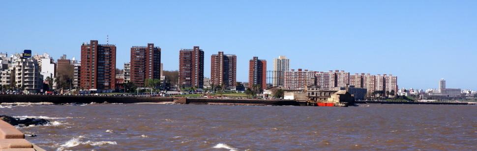 Доставка грузов из Уругвая. OnlogSystem