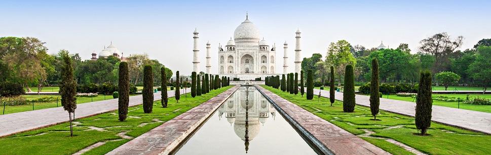 Отправка груза в Индию